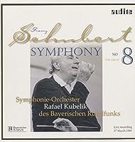 Schubert: Symphony No. 8,  D 9 [12 inch Analog]