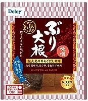Delcy ぶり大根味噌 [常温保存可能] 200g×10個