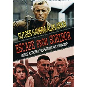 Escape From Sobibor [DVD] [Import]