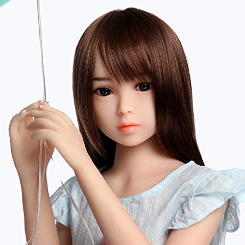 100cmモデル用かつら,ラブドールその他の付属品は含まれていません