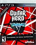 Guitar Hero Van Halen (PS3 輸入版 北米)