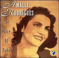 Voice of Fado