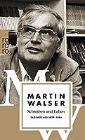 Schreiben und Leben: Tagebuecher 1979 - 1981