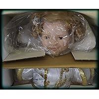 Shirley Temple Portrait Doll - Little Princess by Elke Hutchens by Danbury Mint