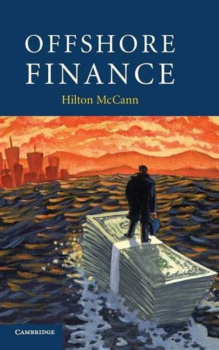 Download Offshore Finance 0521862337