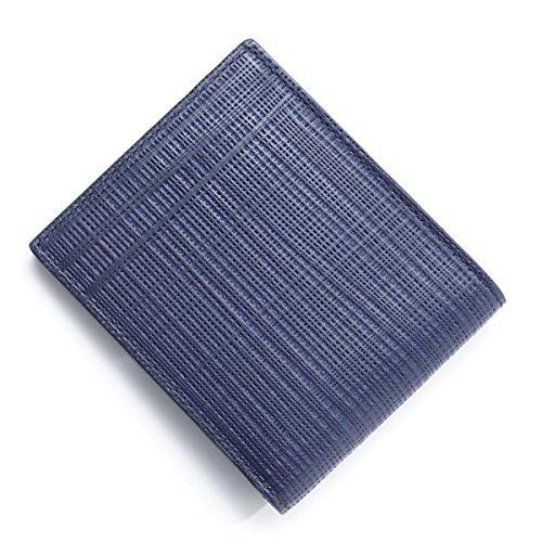 (ロエベ) LOEWE 二つ折り 財布 ENGRAVED CALF [並行輸入品]