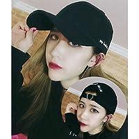 YXI 女性の潮のブランドヒップホップファッション春と夏の 野球帽 (色 : 4)