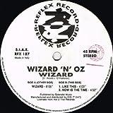 BREAKS&BEATS DISNEY~for Wizards of DJz Vol.1 [12 inch Analog]