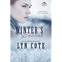 Winter's Secret: Clean Wholesome Mystery and Romance (Northern Intrigue Book 1)