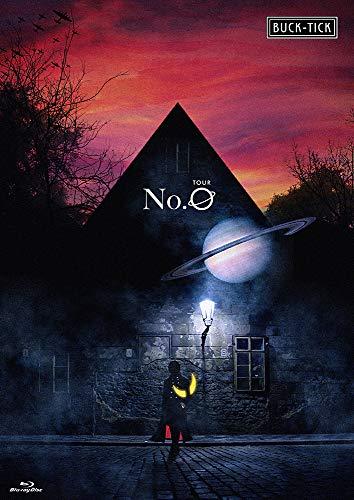 TOUR No.0 (Blu-ray 通常盤)