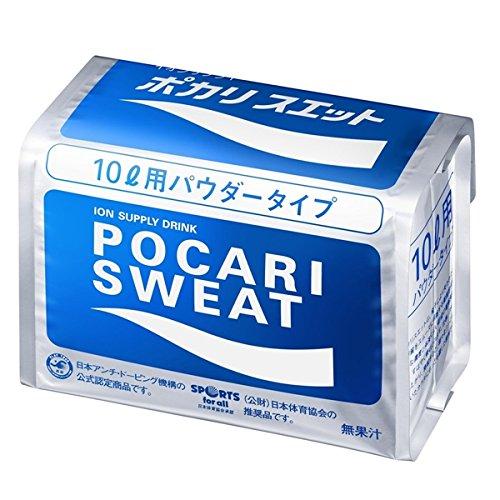 大塚製薬 ポカリスエット10L用パウダー 740g×10個入