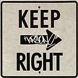 Keep Right (Bonus Dvd)