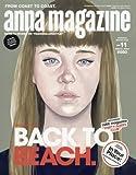 anna magazine vol.11 2018年 07 月号 [雑誌]: ブルース&ソウル・レコーズ 増刊