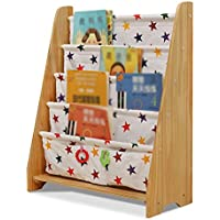 LQQGXLストレージと組織 子供の本棚幼稚園の本棚ロッカー漫画図面本棚本棚