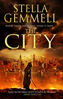 The City (City 1) by [Gemmell, Stella]