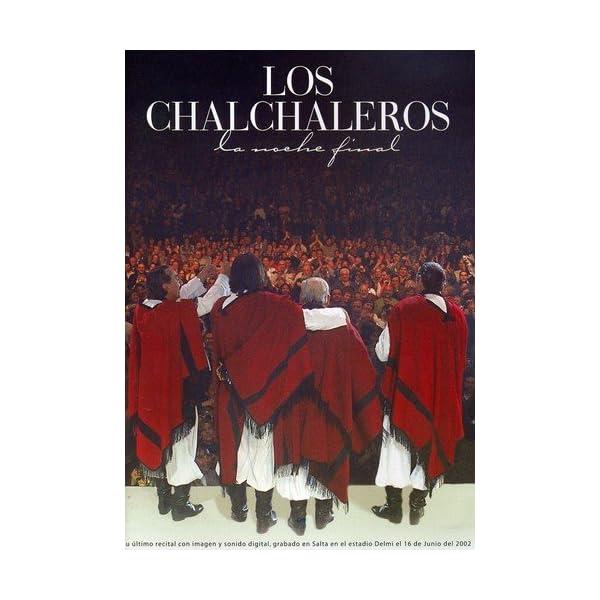 La Noche Final / [DVD] [...の商品画像