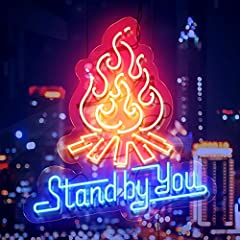 Stand By You♪Official髭男dismのCDジャケット