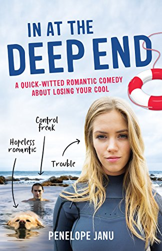 In At The Deep End by Penelope Janu