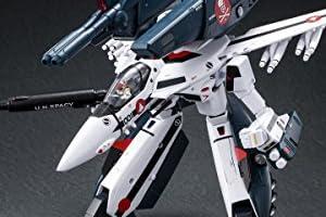 超時空要塞マクロス 愛・おぼえていますか 1/60 完全変形VF-1S ストライクバルキリー (一条輝 搭乗機) movie ver. 塗装済み完成品