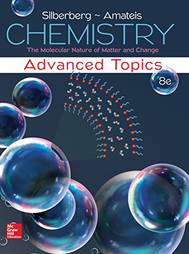 Download Chemistry: The Molecular Nature of Matter and Change With Advanced Topics (English Edition) B0727V3PL3