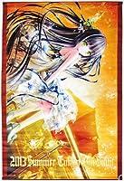 品 てぃんくる C84 コミケ タペストリー イエロー レアカラー 即完売品 てぃんかーべる 天使の3P グッズ
