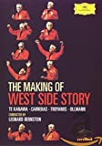 Making of the West Side Story [DVD] [Import]