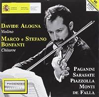 Musica Per Violino E Chitarr