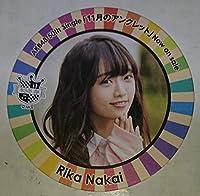 AKB48カフェ AKB48 11月のアンクレット コラボコースター 中井りか NGT48 全28種ランダム配布