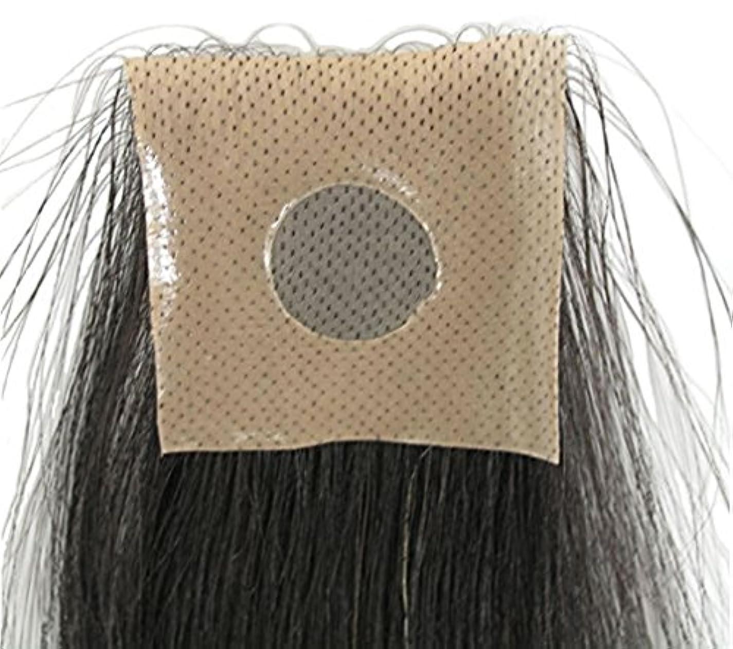 ためらう神社抽象化円形脱毛シルクシート