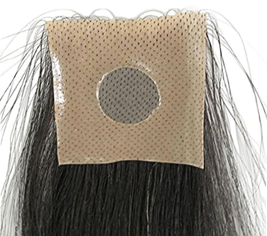 ご注意寛大さ色円形脱毛シルクシート