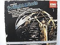 Gotterdammerung (Twilight of the Gods) - Complete Opera