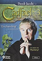 Cadfael: Series 3 [DVD] [Import]