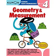 Grade 4 Geometry and Measurement