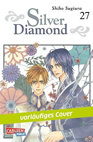 Silver Diamond 27