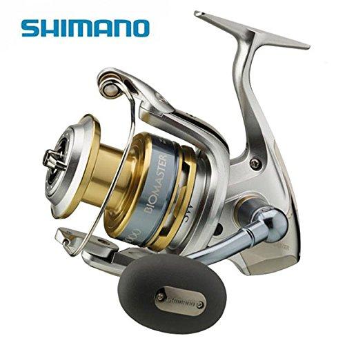 シマノ バイオマスターSW 8000HG