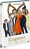 キングスマン:ゴールデン・サークル 2枚組ブルーレイ&DVD[Blu-ray/ブルーレイ]