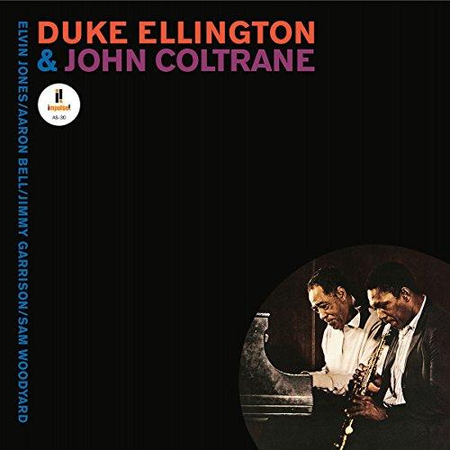 Duke Ellington & John Coltrane (Reis) (Dig)の詳細を見る