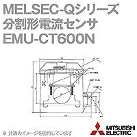 三菱電機 EMU-CT600N 分割形電流センサ(AC600A) (CE対応) NN