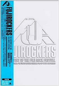 FUJIROCKERS~THE HISTORY OF THE FUJI ROCK FESTIVAL~ [DVD]