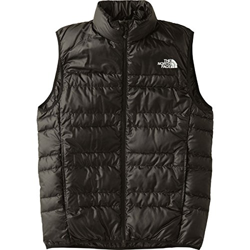 (ザ・ノース・フェイス)THE NORTH FACE Light Heat Vest ND91702 K ブラック XL