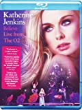 Katherine Jenkins: Believe LIve From The O2 [Blu-ray] [Import]