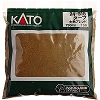 KATO ターフ 土色ブレンド T50 24-315 ジオラマ用品