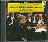 ベートーベン:ピアノ協奏曲第1番&第2番(期間限定盤)