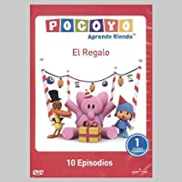 Vol. 1-El Regalo 10 Episodios / [DVD] [Import]