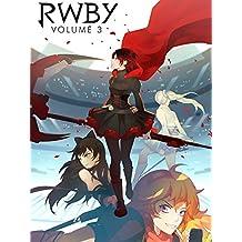 RWBY Volume 3(吹替版)