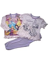 0d95ade012ec3b Amazon.co.jp: Disney(ディズニー) - パジャマ / ガールズ: 服 ...