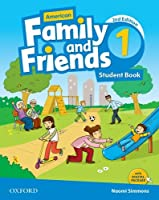 American Family and Friends: Level One: Student Book: Supporting all teachers, developing every child