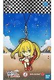 一番くじ Fate/Grand Order 夏だ!水着だ!きゅんキャラサマー PART2 J賞 ラバーストラップ キャスター ネロ・クラウディウス