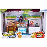 69007 The Grossery Gang Yucky Mart Playset