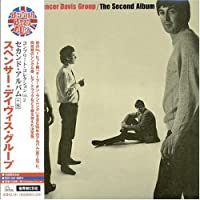Second Album by Spencer Davis Group